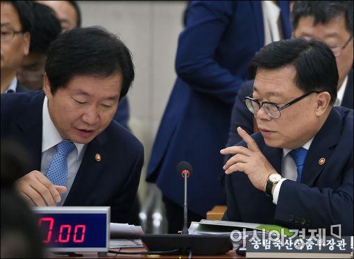 말많던 김영란법…'선시행 후보완' 가닥