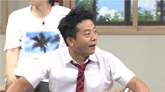 아는형님 김준호 / 사진=JTBC 제공