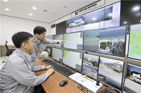 KT, 리우 올림픽 중계방송 위해 국제방송중계망 구축
