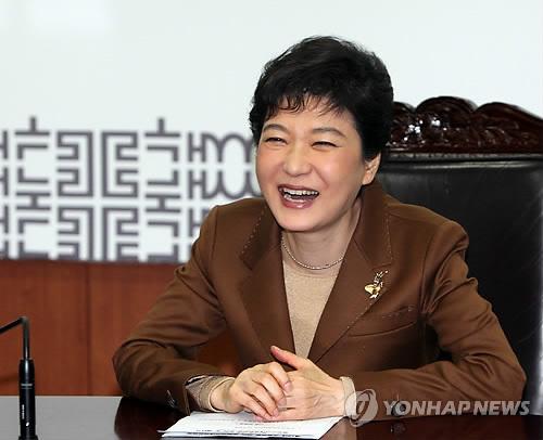 박근혜 대통령. 사진=연합뉴스 제공