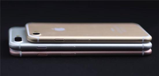 갤노트7의 선제공격…삼성·LG·애플 하반기 폰大戰