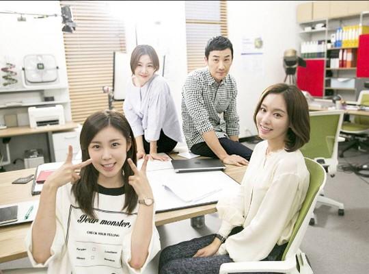 사진= 김아중 인스타그램