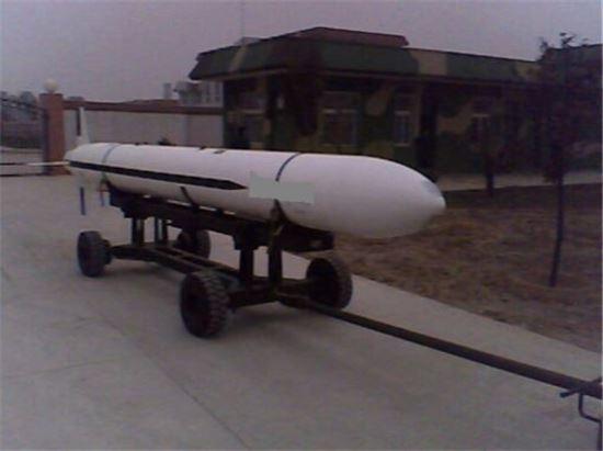 DH-10 순항미사일
