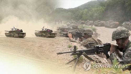 군대. 사진=연합뉴스 제공