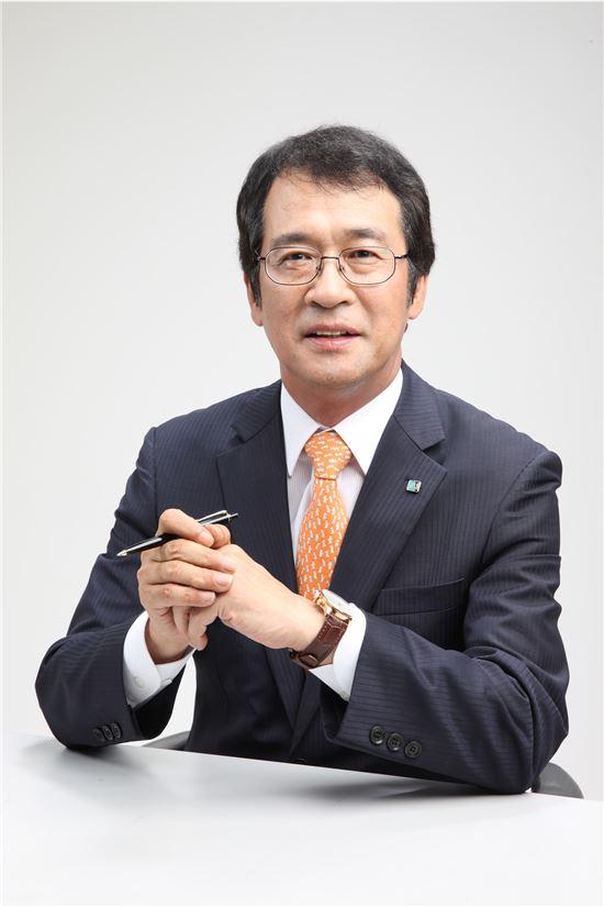 조희철 IBK연금보험 대표이사 사장