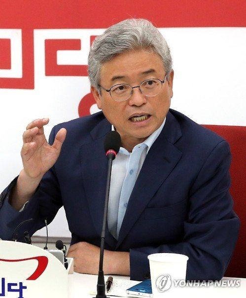 ▲이철우 새누리당 의원. 연합뉴스