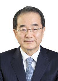 이인원 롯데그룹 부회장