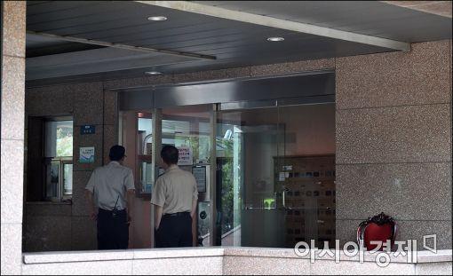 """[롯데 이인원 자살]어제 정상 출·퇴근…밤 9시께 """"운동하고 오겠다"""""""