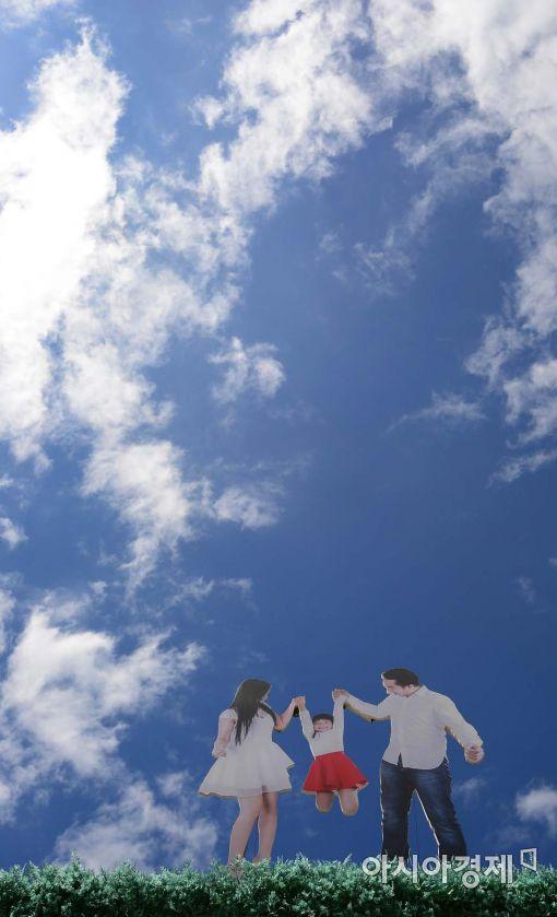 [포토]높은 가을 하늘