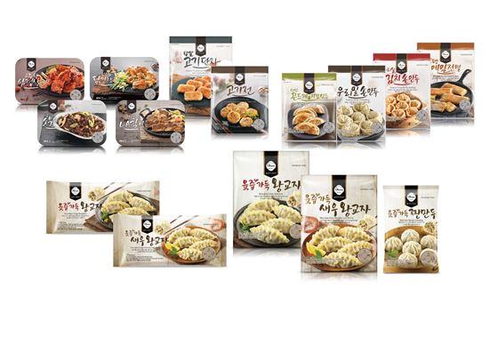 신세계푸드, '올반' 식품통합브랜드로 확장…제조사업 출사표