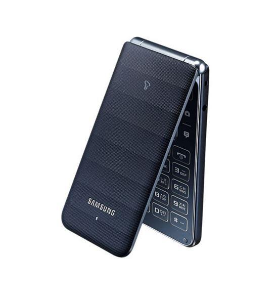삼성 갤럭시폴더 3G