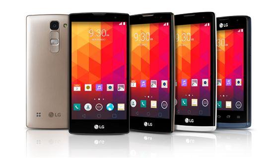 LG전자 Magna 스마트폰