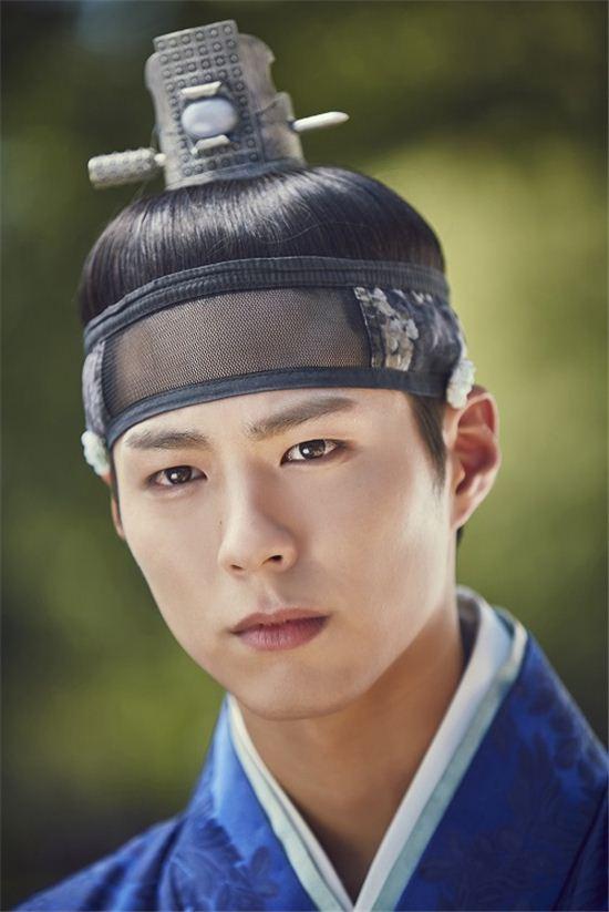 '구르미그린달빛' 박보검 / 사진제공 = 구르미그린달빛 문전사, KBS 미디어