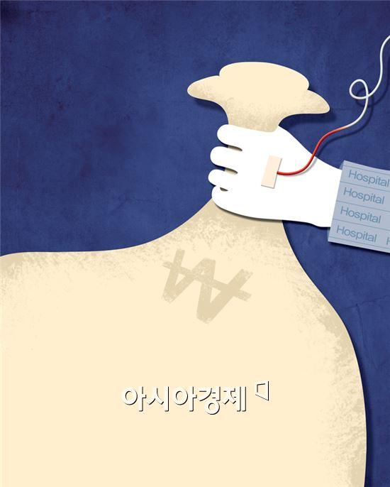 '나이롱환자' 엄벌‥특별법에 이어 '보험사기다잡아' 가동