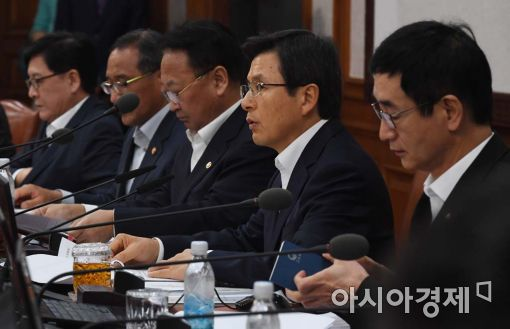 총리·장관들의 추석…'연휴 아닌 연휴'