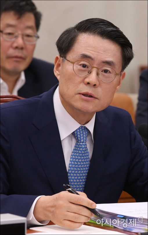 김재수 장관