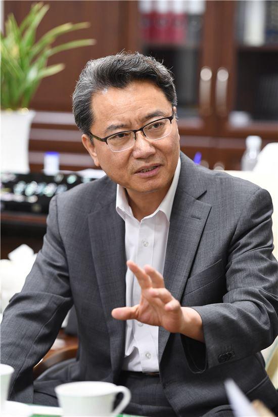 김선갑 서울시의회 운영위원장