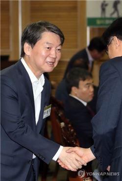 안철수 국민의당 전 상임공동대표 / 연합뉴스