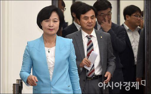 [경주 지진]더민주 '원자력 안전점검 특위' 설치
