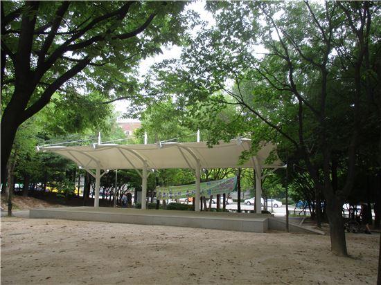 골마을근린공원