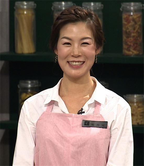 박리혜 / 사진=JTBC 냉장고를 부탁해 제공