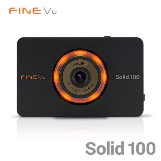 파인뷰의 신제품 'Solid 100'. 사진제공=파인뷰