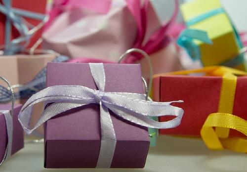 추석 선물용 멀티비타민