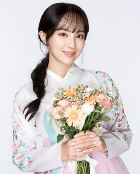 사진=정혜성 인스타그램