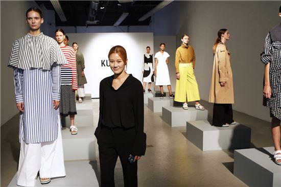 삼성물산 여성복 '구호', 美 뉴욕 진출…글로벌 사업 '시동'