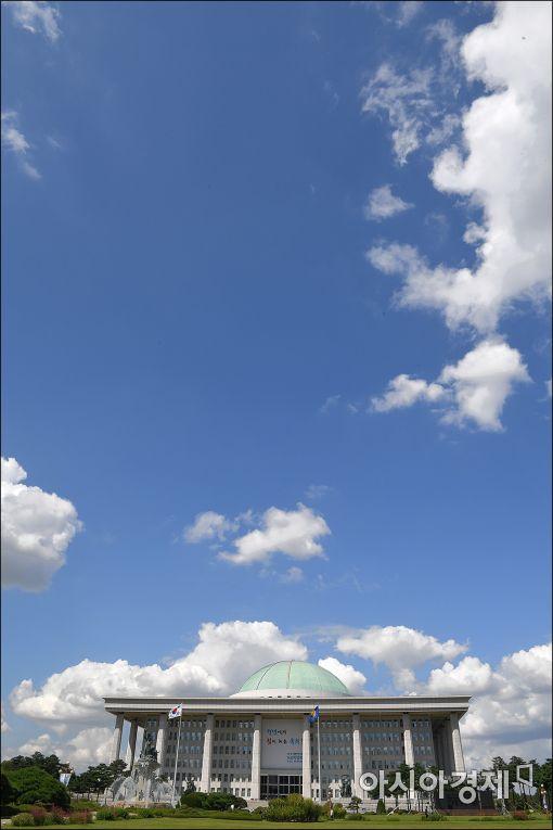 [포토]'청명한 가을하늘 아래'