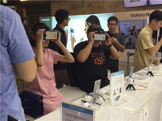 멀티캠퍼스, VR교육 콘텐츠 출시