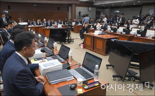 국회 국방위, '한일 군사정보협정' 중단 결의안 논의