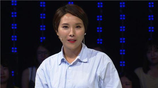 신봉선 / 사진=KBS2 1대100 제공