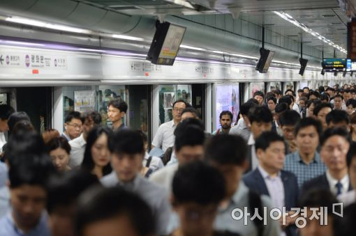 서울 메트로-도시철도공사 22년만에 통합 이뤄낼까(상보)