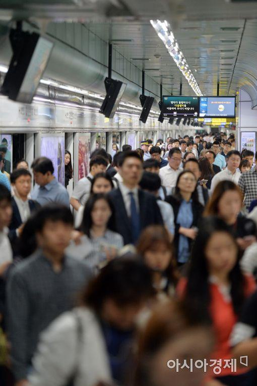 서울메트로-도시철도공사 통합안 가결…노조 찬성률 74.4% (종합)
