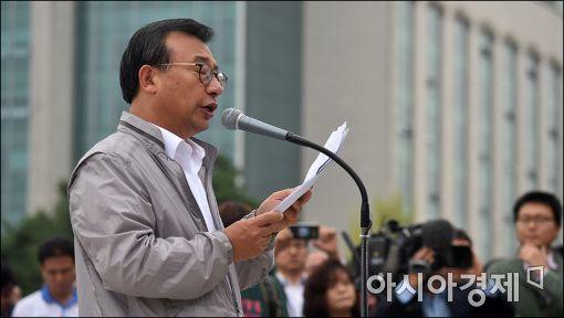 당정, 부산서 태풍관련 긴급 현장회의 개최
