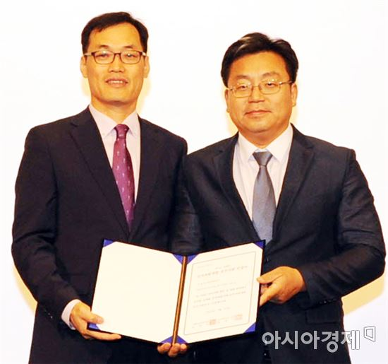 전남대, '공공부문 인적자원개발 우수기관'인증