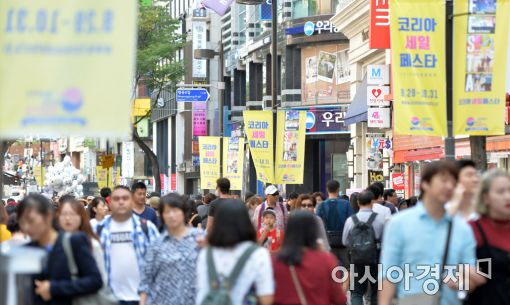 [포토]한국 찾은 요우커들