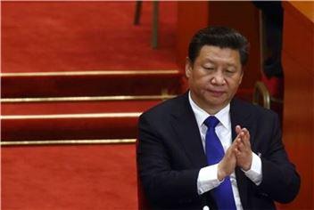 시진핑(習近平) 중국 국가주석<사진=블룸버그>