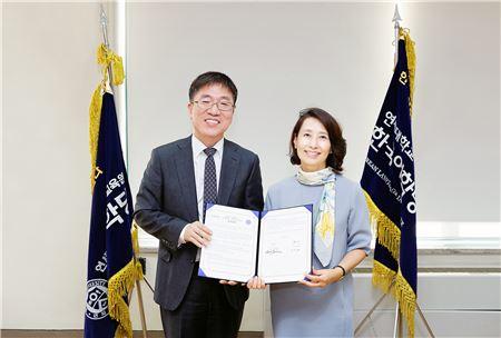 네이버-연세대 언어연구교육원, 한국어 학습 콘텐츠 발굴 MOU 체결
