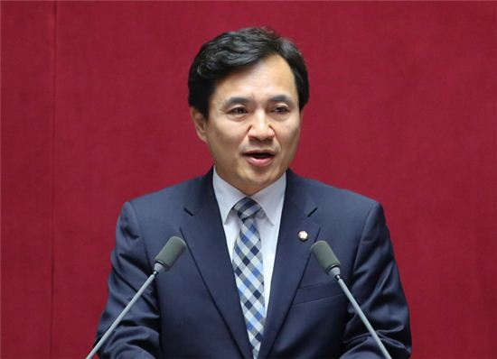 김진태 의원, 사진= 연합뉴스 제공
