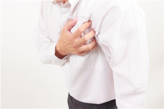 ▲미세먼지는 심장질환에 특히 안좋은 영향을 끼치기 때문에 주의해야 한다.[사진제공=양지병원]