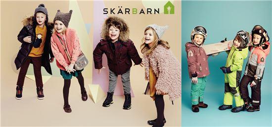 제로투세븐 섀르반, 겨울 신상품 출시