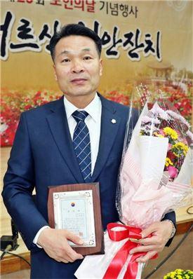 장흥군의회 곽태수 의원
