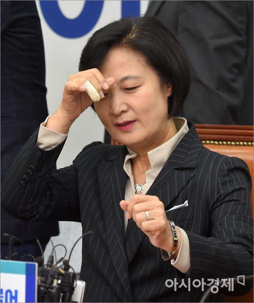 추미애 더민주 대표