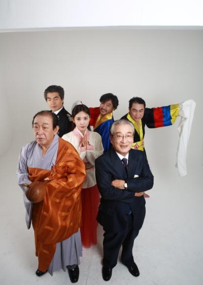 서울대 70주년 기념 연극 '법대로 합시다!'