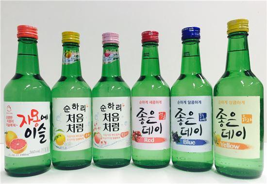 [상식 깬 소비]술 취하면 아재?…정작 애주가는 '언니·오빠'