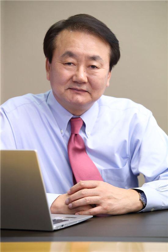 김종립 HS애드 대표이사