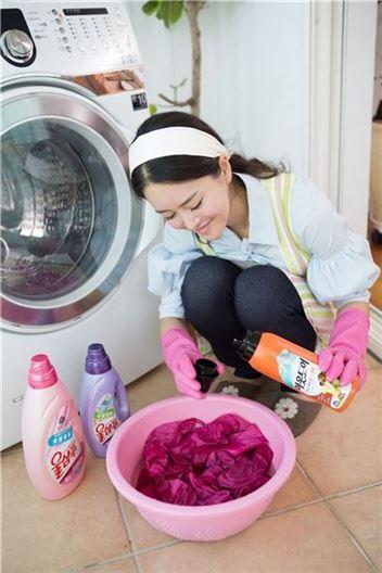 니트·다운패딩 세탁법 알면 절약할 수 있다