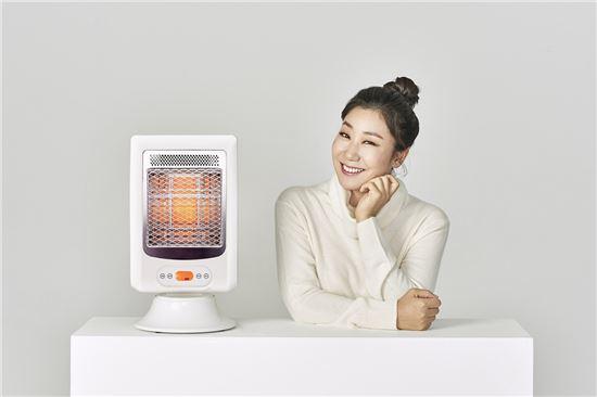 신일산업 '초절전 히터(모델명 SEH-ECO50)'